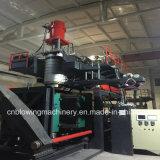 Precio plástico completamente automático 2000L de la máquina del moldeo por insuflación de aire comprimido del tanque