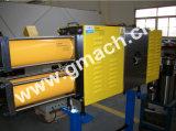 Cambiador contínuo duplo da tela de Ros para os grânulo plásticos que fazem a máquina