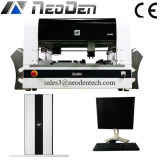 CCD 사진기를 가진 베스트셀러 Neoden 4 SMT 후비는 물건 그리고 장소 기계
