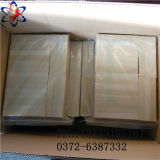 China Custom Size Machining Nylon Sheet