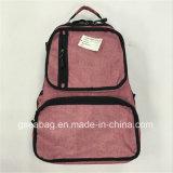 Ordenador portátil Notebook acampar al aire libre Facción Mochila de visita de moda (GB # 20059)