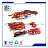 sac de vide en nylon scellé par 3-Sides pour la nourriture (ZB155)