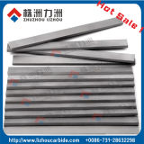 Carboneto de tungstênio liso para ferramentas de estaca do Woodworking