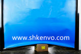 Industrieller Selbstselbst, der fest Luft-schnelle schnelle obenliegende Walzen-oder Rollen-Blendenverschluss-Hochgeschwindigkeitstür repariert