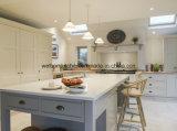 Armadio da cucina 2016 modulare di qualità di Hight di legno solido di Welbom