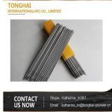 高品質および低価格の炭素鋼の溶接棒