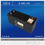 Baterias acidificadas ao chumbo com a bateria cobrada seca JIS65 da bateria do Mf