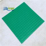 rubberBevloering van de Nagel van de Vermindering van het Lawaai van 2.56.5mm de Dikke anti-Moeheid Gemunte