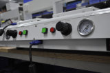 Máquina de dispensación automática de 3 ejes y 2 ejes Y aplicada a la placa de cristal LCD
