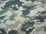 Venta caliente de la tela de camuflaje de Uniform