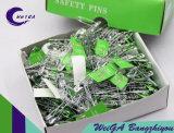 ヨーロッパのブランドの安全ピン3#