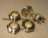 Fazer à máquina de reposição do CNC do automóvel peças do aço inoxidável do alumínio/metal mecânica/máquina da peça