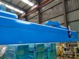Лакировочная машина Gl-1000d доказанная TUV франтовская названная