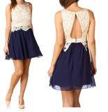 Sweetheart Preto e Vermelho Frente curto Long Back Back Plus Size Prom Dresses