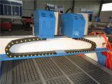 Маршрутизатор 1530 CNC Двойн-Шпинделя для древесины