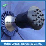 Auto diritto Open Adjustable Durable Canes Crutch Umbrella Special per Olders