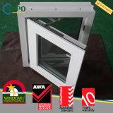 Австралийское стандартное окно двойной застеклять Veka UPVC французское