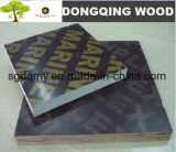contre-plaqué épais de 19mm avec le meilleur faisceau de bois dur de qualité
