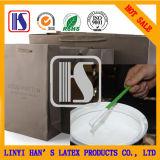 Colla adesiva liquida bianca a base d'acqua di PVAC per la casella di carta