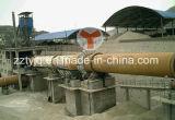 実行中石灰生産ラインのための石灰ロータリーキルン