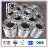De Gezamenlijke Flens van de Overlapping van het Roestvrij staal van de lage Prijs met Hoogste Kwaliteit