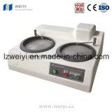 Machine de polonais de meulage de la double vitesse Mopao260