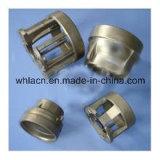 CNC van het roestvrij staal de Pneumatische Klep van de Controle (het Afgietsel van de Precisie)