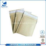 習慣によって印刷されるクラフト紙郵送袋