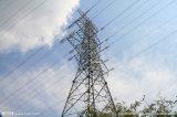 электрическая стальная башня 500kv