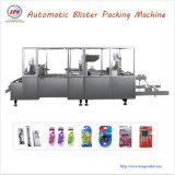 Machine de conditionnement en plastique d'ampoule pour les produits annexes angiographiques