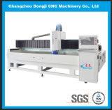 CNC van de hoge Precisie de Scherpende Machine met 3 assen van de Vorm van het Glas