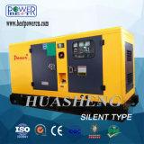 Générateur insonorisé de diesel d'énergie électrique