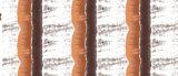 Form-bunter Silk Schal für Hersteller