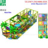 테마 파크 실내 운동장, 판매 (BJ-ID10)를 위한 아이 실내 성곽