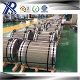 Bande d'acier inoxydable de SUS304 2b 1.0mm*1219*C