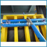 Molde de aço eficiente da parede da coluna para a construção