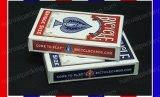 Покер карточки игры играя карточек печатание Ustom с оптовой карточкой покера