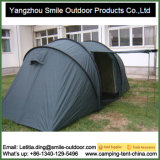 Barraca de acampamento da camada dobro da feira profissional para a pessoa 8-10