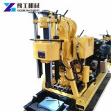 Máquina rotatoria de la plataforma de perforación del receptor de papel de agua de la base hidráulica