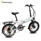 Vitesse maximum 30km de bicyclette électrique chinoise de prix bas