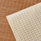 Badhanddoek van Microfibre van het Embleem van de fabriek de Directe Hete Verkoop Aangepaste