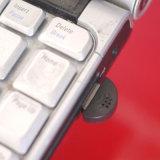 الحاسوب المحمول [دسكتوب بك] [أوسب] 2.0 ميكروفون مصغّرة