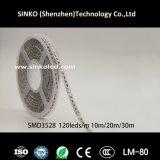 10m/20m/30m flexibles Streifen-Licht für Innenim freienlandschaftsdekoration mit einer Energien-Zufuhr