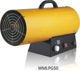 calefatores de gás ao ar livre de 10kw LPG para o uso industrial & agricultural