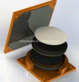 Cuscinetto d'acciaio girante sferico di vendita calda per il ponticello
