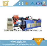Dobladora de Dw89cncx2a-2s para el tubo de extractor o el tubo de acero