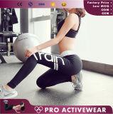 Ghette di nylon all'ingrosso di forma fisica delle donne delle calzamaglia