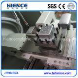 Nieuw Metaal CNC die Goedgekeurd Ce Ck6432A draait van de Draaibank Cuting Machine