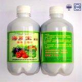 Alga Microbial Organic Fertilizer per Foliar Use