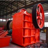 Máquina do triturador de maxila da série do PE da máquina de mineração